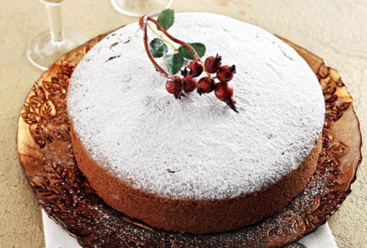 Βασιλόπιτα από Παρλιάρο και Μπαρμπαρίγου | Newsit.gr