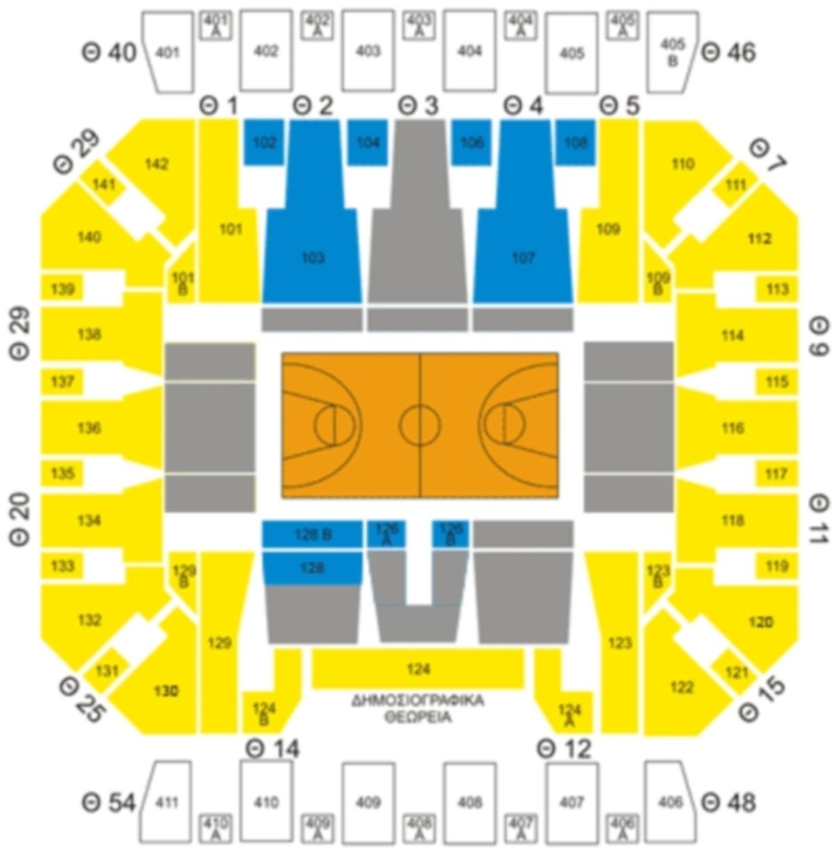 Την Πέμπτη κυκλοφορούν τα εισιτήρια για τον αγώνα με την Ντριμ Τιμ   Newsit.gr