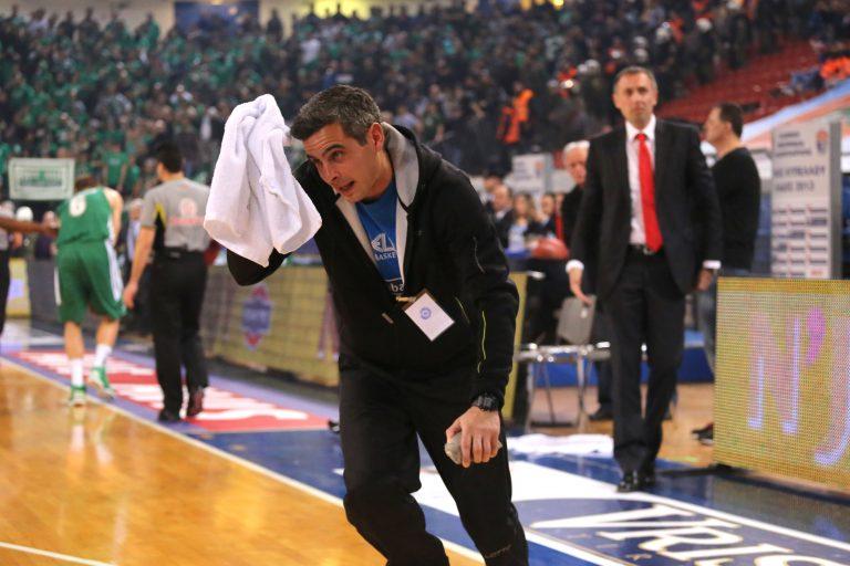 Ούτε… προσαγωγή για τα επεισόδια στον τελικό του μπάσκετ | Newsit.gr