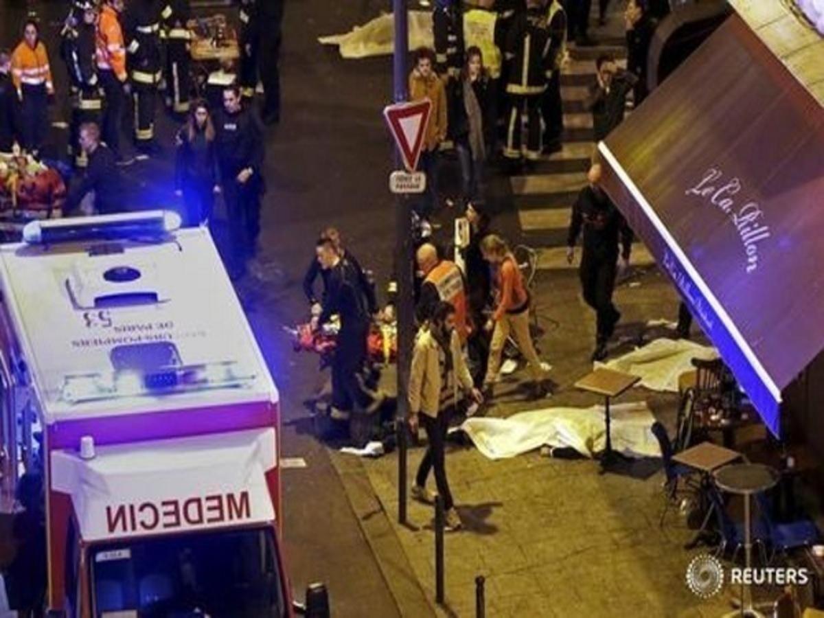 "Washington Post: Ο φόβος ""βασιλεύει"" στην Ευρώπη! Αναπόφευκτες οι τρομοκρατικές επιθέσεις   Newsit.gr"