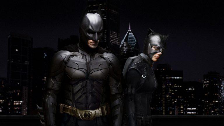 Επιστρέφει ο Batman! | Newsit.gr