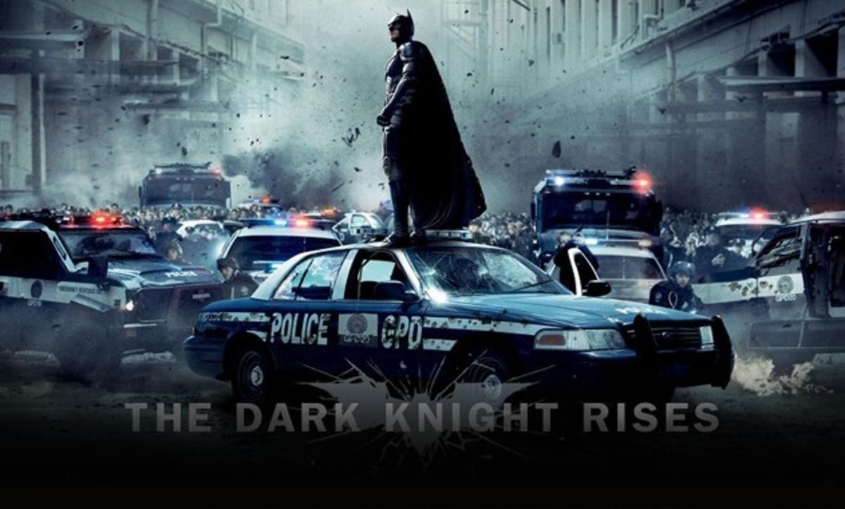 Στην κορυφή του box office ο Batman | Newsit.gr