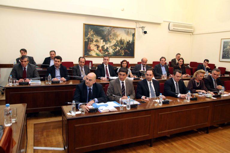 Το ΠΑΣΟΚ κατέθεσε πρόταση για Προανακριτική για το Βατοπέδι | Newsit.gr