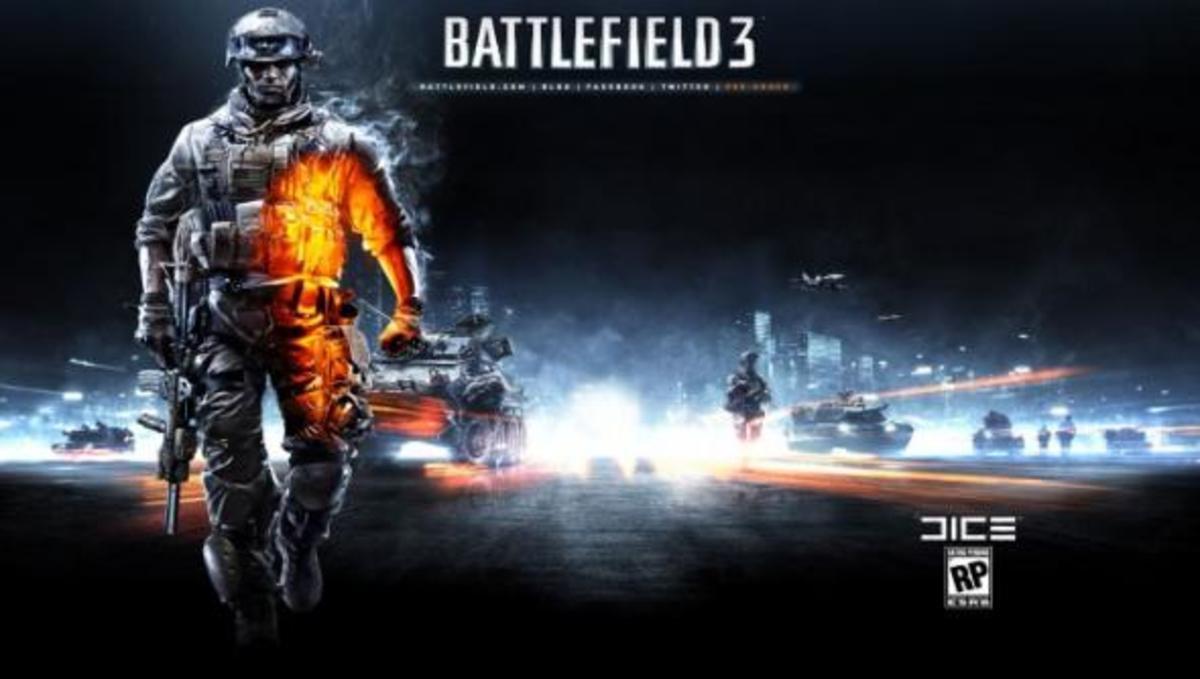 Battlefield 3 Review   Newsit.gr