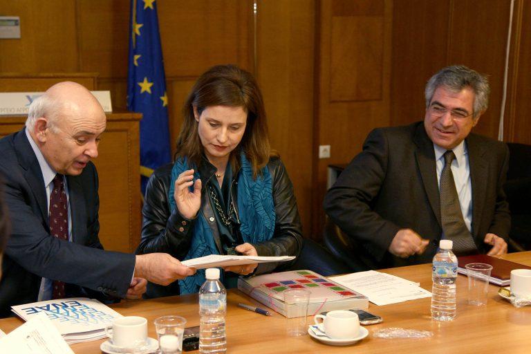 Μπατζελή: θα υπερασπίσουμε με κάθε νόμιμο μέσο τα συμφέροντα της χώρας   Newsit.gr