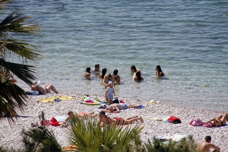 Μικρή πτώση της θερμοκρασίας από Πέμπτη – Δεν θα ξεπεράσει τους 36 βαθμούς | Newsit.gr