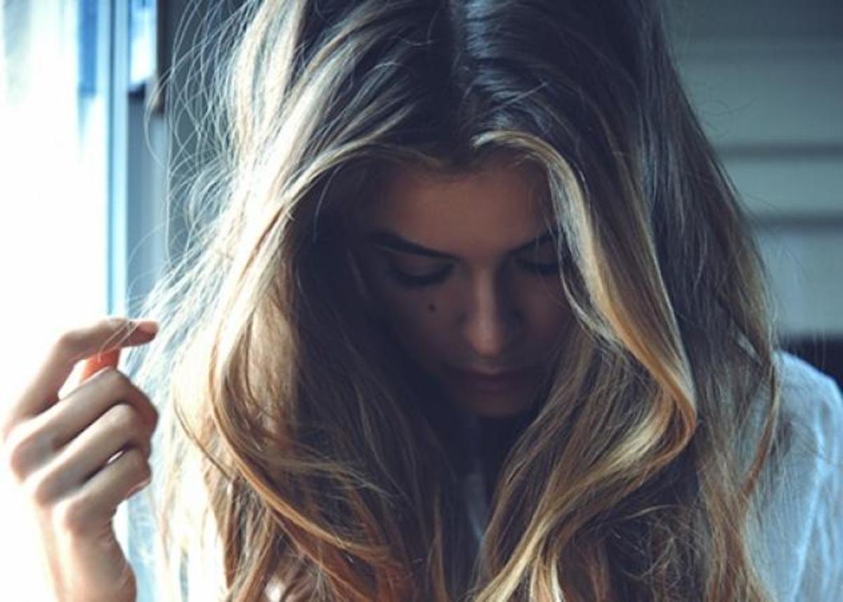 Θυμάσαι πόσο sexy γίνονται τα μαλλιά σου μετά τη θάλασσα; Βρήκαμε το προϊόν που το κάνει!   Newsit.gr