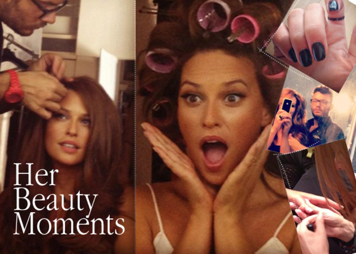 Οι καλοκαιρινές beauty στιγμές της Σίσσυς Χρηστίδου! | Newsit.gr