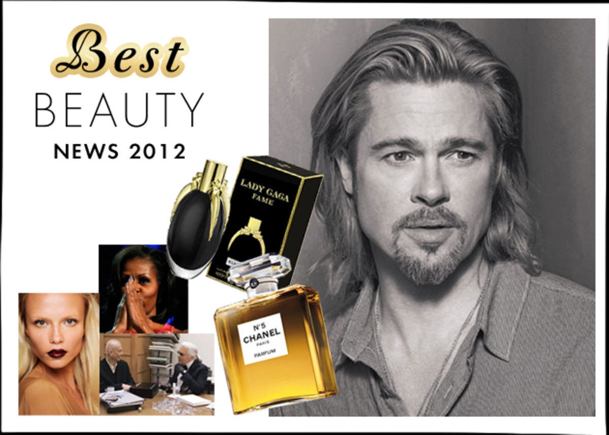 Οι πιο σημαντικές beauty ειδήσεις του 2012 που άλλαξαν τον κόσμο της ομορφιάς! | Newsit.gr