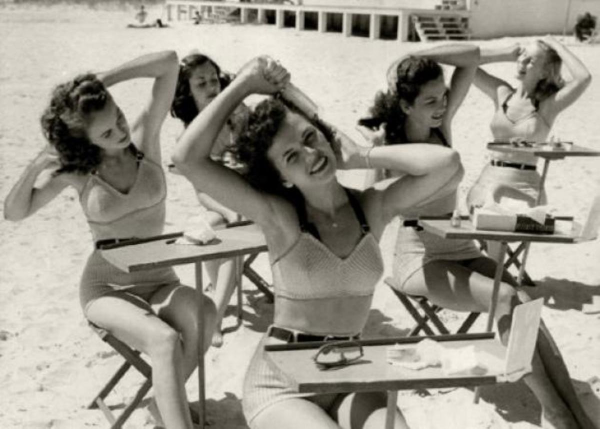 Beauty School! Έρχεται ολοκαίνουρια στήλη στην ομορφιά! Δήλωσε συμμετοχή!   Newsit.gr