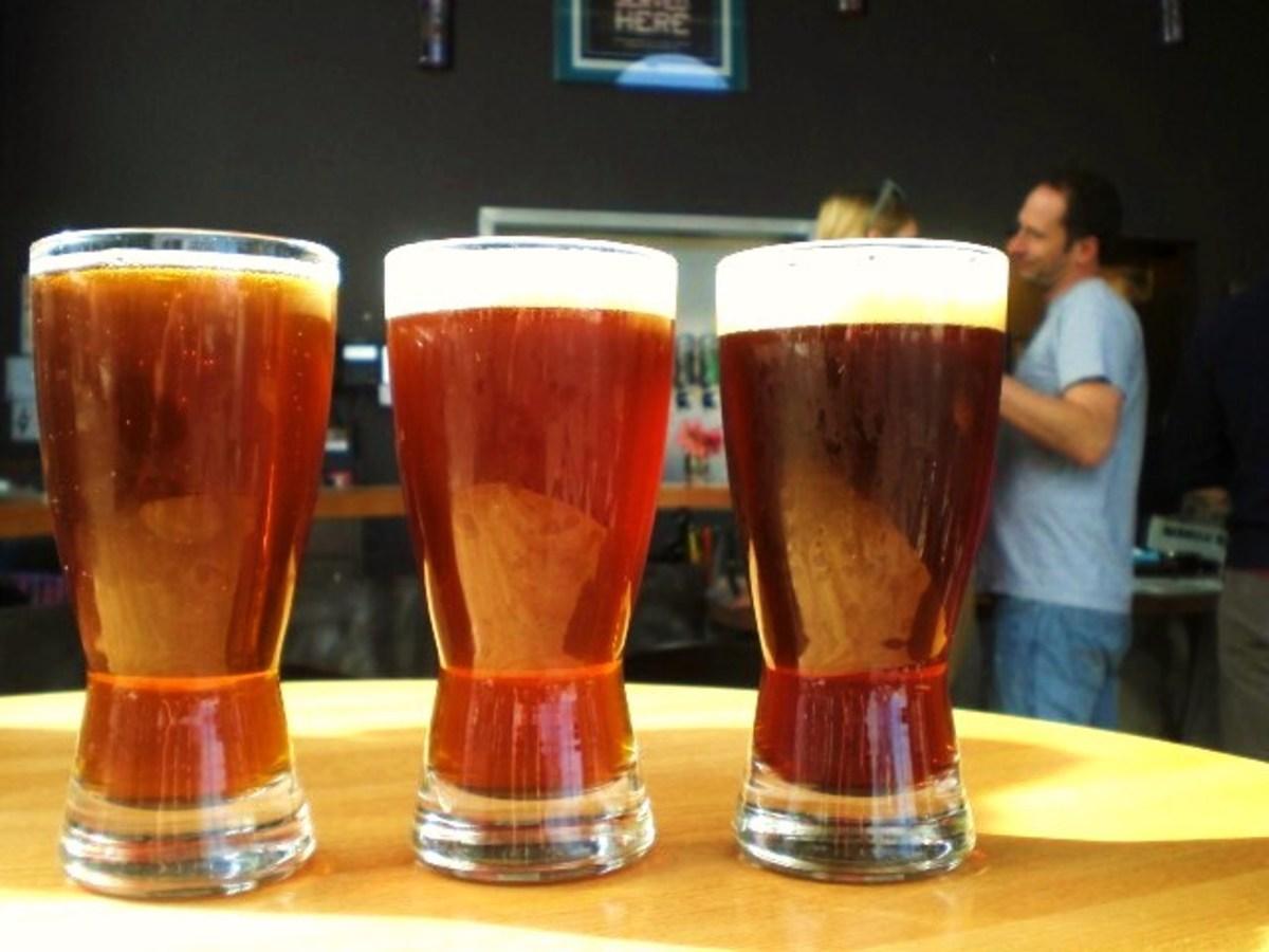 Μια μπύρα που η βότκα μπροστά της μοιάζει με νερό… | Newsit.gr