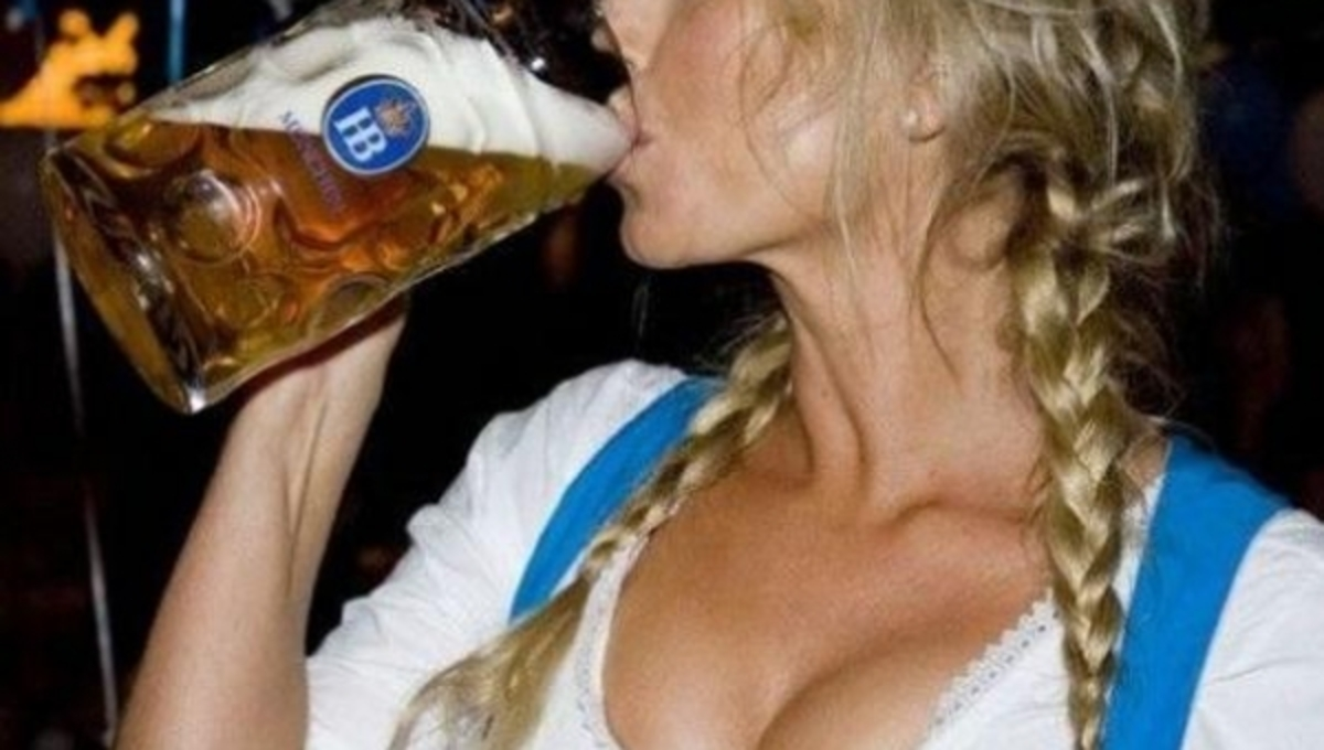 Μήπως η μπύρα και το ουισκάκι, σας χαλάει;   Newsit.gr