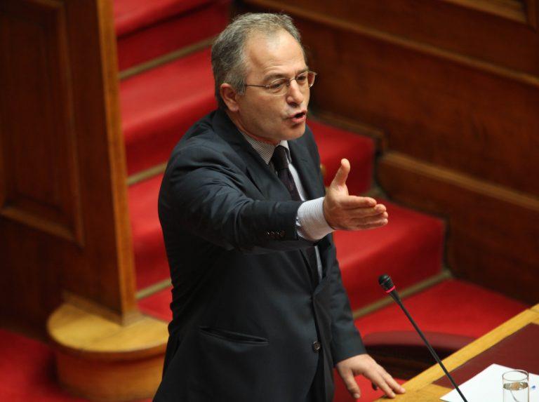 Μπεγλίτης: Όλοι συμφωνήσαμε για προσφυγή στο ΔΝΤ | Newsit.gr