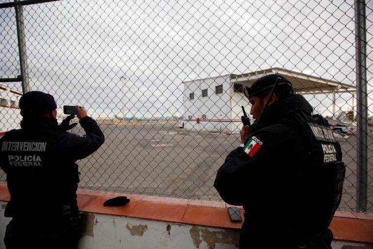 Φρίκη! Βρήκαν τρία αποκεφαλισμένα πτώματα αστυνομικών στο Μεξικό   Newsit.gr
