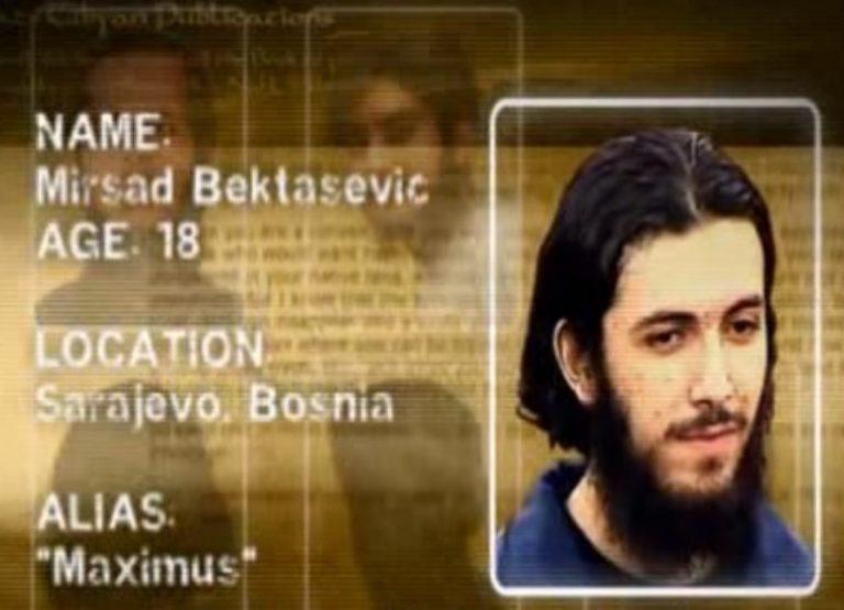 Αυτός είναι ο τζιχαντιστής που συνελήφθη στην Αλεξανδρούπολη! (ΒΙΝΤΕΟ & ΦΩΤΟ) | Newsit.gr