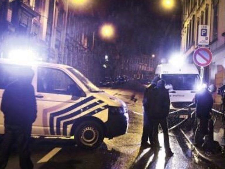 Ετοίμαζαν μεγάλο τρομοκρατικό χτύπημα στο Βέλγιο – Συναγερμός στις Βρυξέλλες – Το συγκλονιστικό βίντεο με τους πυροβολισμούς και τις εκρήξεις | Newsit.gr