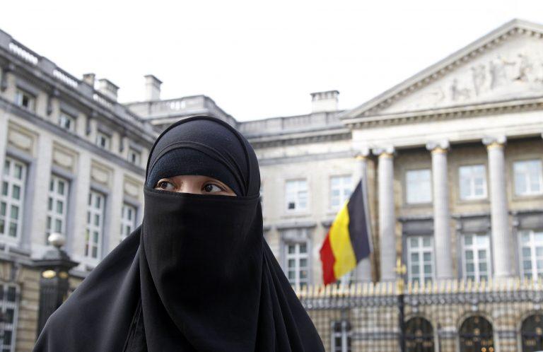 Το Βέλγιο λέει όχι στην μπούρκα | Newsit.gr