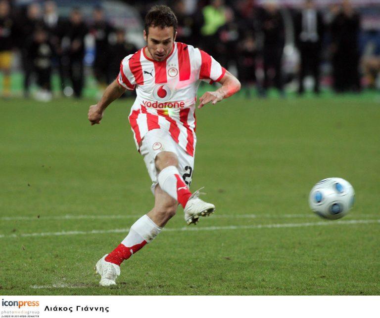 Να επιστρέψει στον Ολυμπιακό θέλει ο Μπελούτσι | Newsit.gr