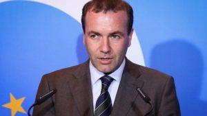 Αποτελέσματα δημοψηφίσματος 2015: «Κατάμαυρο σήμα για την ίδια την Ελλάδα» λέει ο Βέμπερ