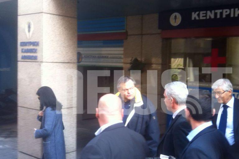 Ο Βαγγέλης πήρε εξιτήριο και πάει Κάννες   Newsit.gr