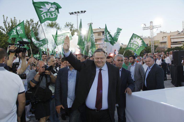 Ο Βενιζέλος επανήλθε με πρόταση για διακυβέρνηση εθνικής συνευθύνης   Newsit.gr