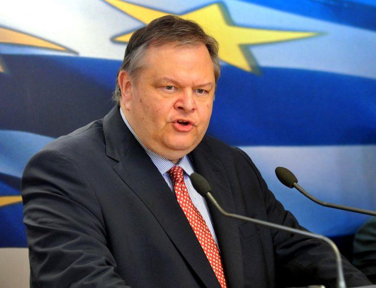 Καταπέλτης ο Βενιζέλος κατά Σημίτη-Παπανδρέου: «Εγώ δεν είχα πατέρα σύμβουλο των ανακτόρων και πρωθυπουργό» | Newsit.gr