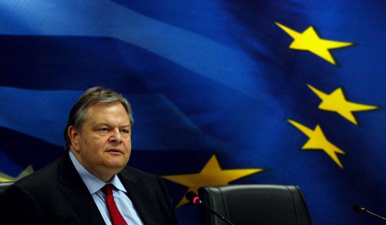 Βενιζέλος: «Εάν το ΠΑΣΟΚ δεν βγει πρώτο κόμμα η χώρα κινδυνεύει με ακυβερνησία»   Newsit.gr