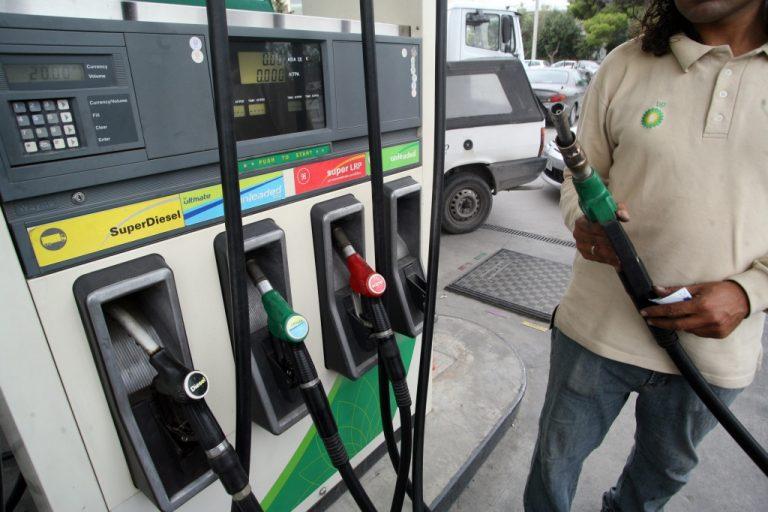 Στο 1,710 εκτοξεύθηκε η βενζίνη!   Newsit.gr