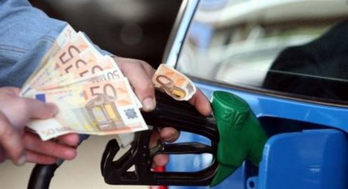 Πληρώνουμε μία από τις ακριβότερες τιμές βενζίνης παγκοσμίως | Newsit.gr