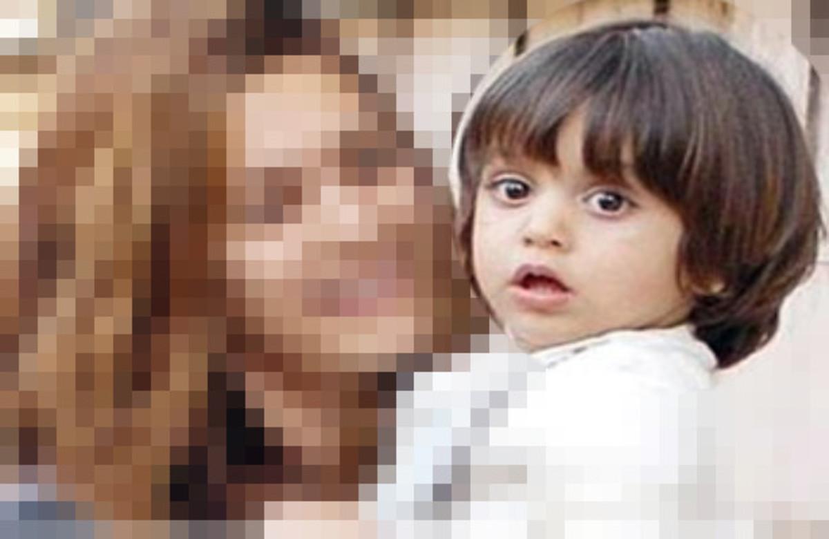 Η απίστευτη αλλαγή της Σεχραζάτ αγκαλιά με τον γιο της! | Newsit.gr
