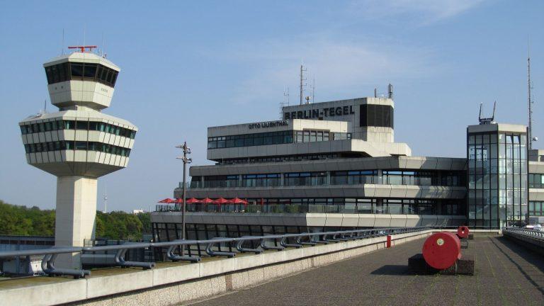 Γεφύρι της… Άρτας το νέο αεροδρόμιο του Βερολίνου   Newsit.gr