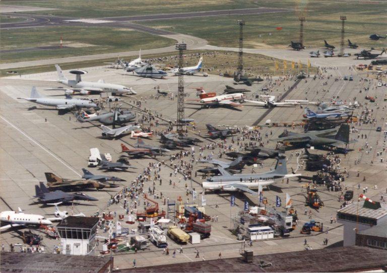 Τέλος στις…. χαμηλές πτήσεις στο Βερολίνο! | Newsit.gr