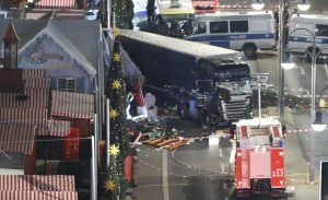 Βερολίνο: Νέα Νίκαια! Τζιχαντιστές πίσω από το μακελειό στην «καρδιά» της Γερμανίας;