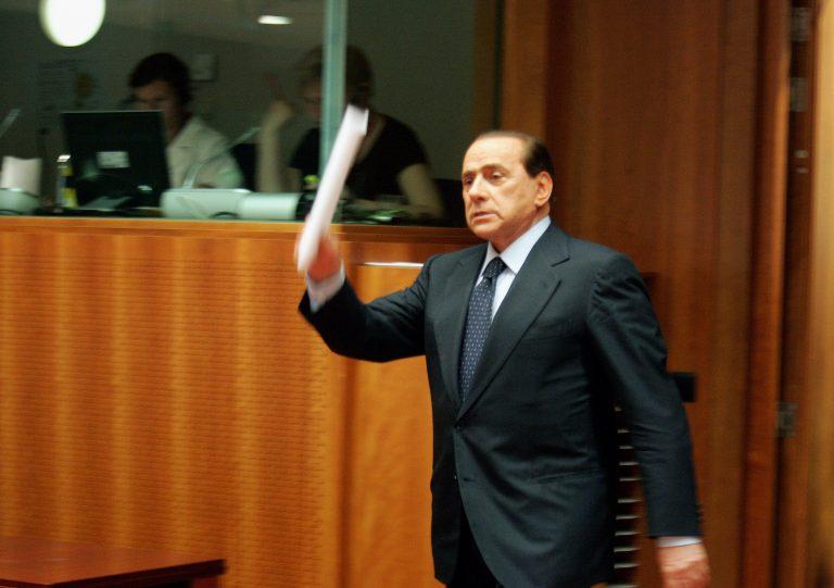 Νέα δίκη για τον Μπερλουσκόνι; | Newsit.gr