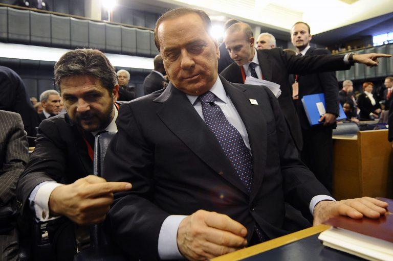 Του χρόνου η δίκη Μπερλοσκόνι | Newsit.gr