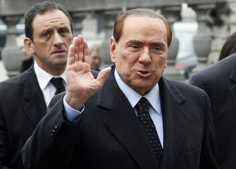 Πρόθυμος να αναλάβει το υπουργείο Οικονομικών δηλώνει ο… Σίλβιο Μπερλουσκόνι! | Newsit.gr