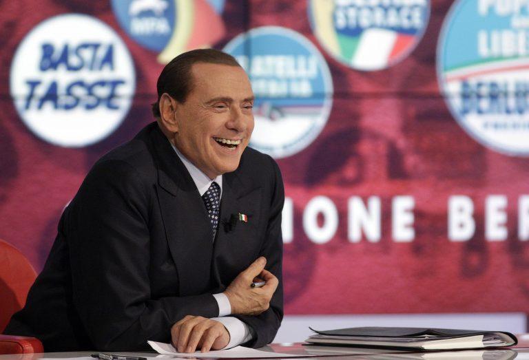 Ο  Μπερλουσκόνι δωροδόκησε γερουσιαστή με 3 εκατ. ευρώ! | Newsit.gr