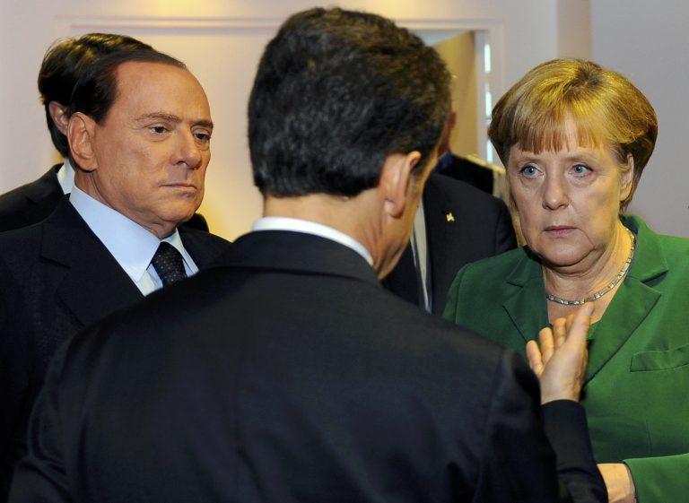 Πιέζουν ασφυκτικά τον Μπερλουσκόνι για νέα μέτρα | Newsit.gr