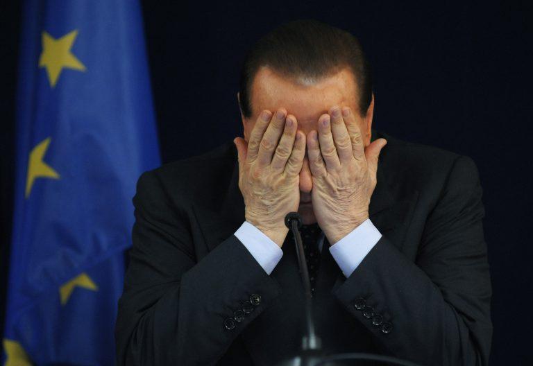 Ένας χρόνος φυλακή στον Σίλβιο Μπερλουσκόνι | Newsit.gr