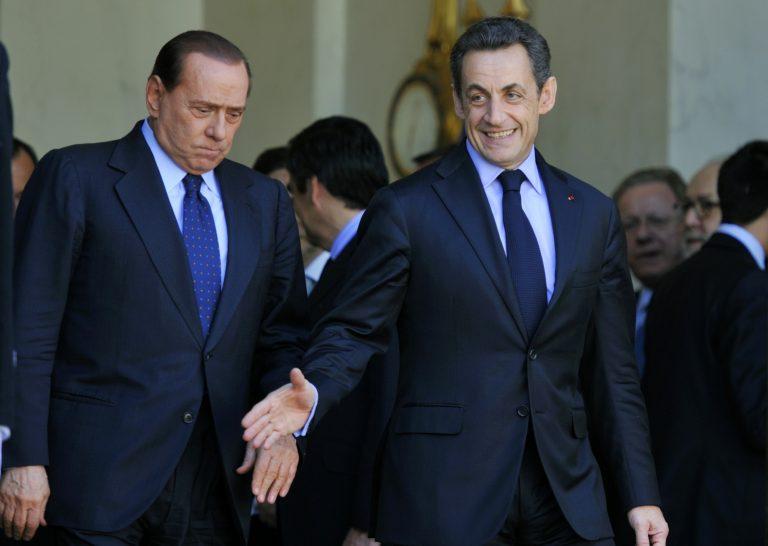Δεν πάνε στη Ρωσία Μπερλουσκόνι – Σαρκοζί | Newsit.gr