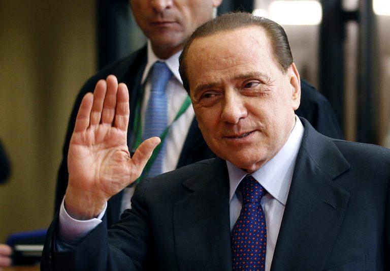 «Απειλεί» με εκλογές ο Μπερλουσκόνι | Newsit.gr