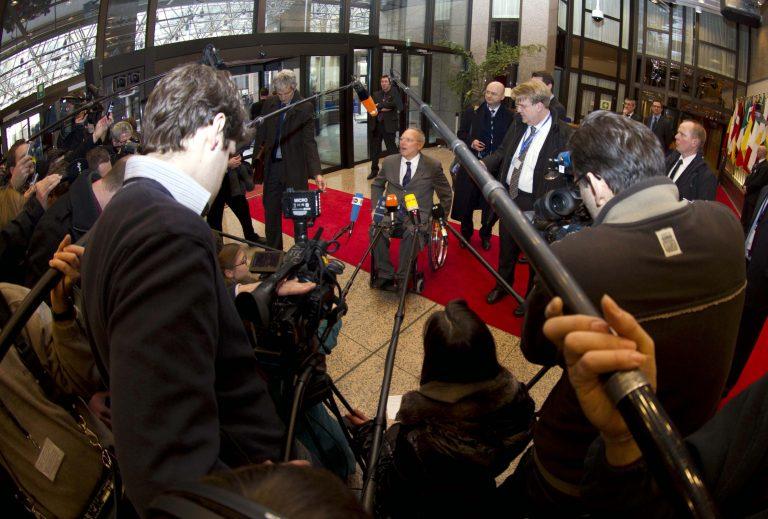 Σόιμπλε: Η Κύπρος πρέπει να κατηγορεί μόνο τον εαυτό της   Newsit.gr
