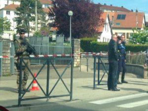 Γαλλία – Εκλογές: Εκκενώθηκε εκλογικό κέντρο λόγω ύποπτου οχήματος