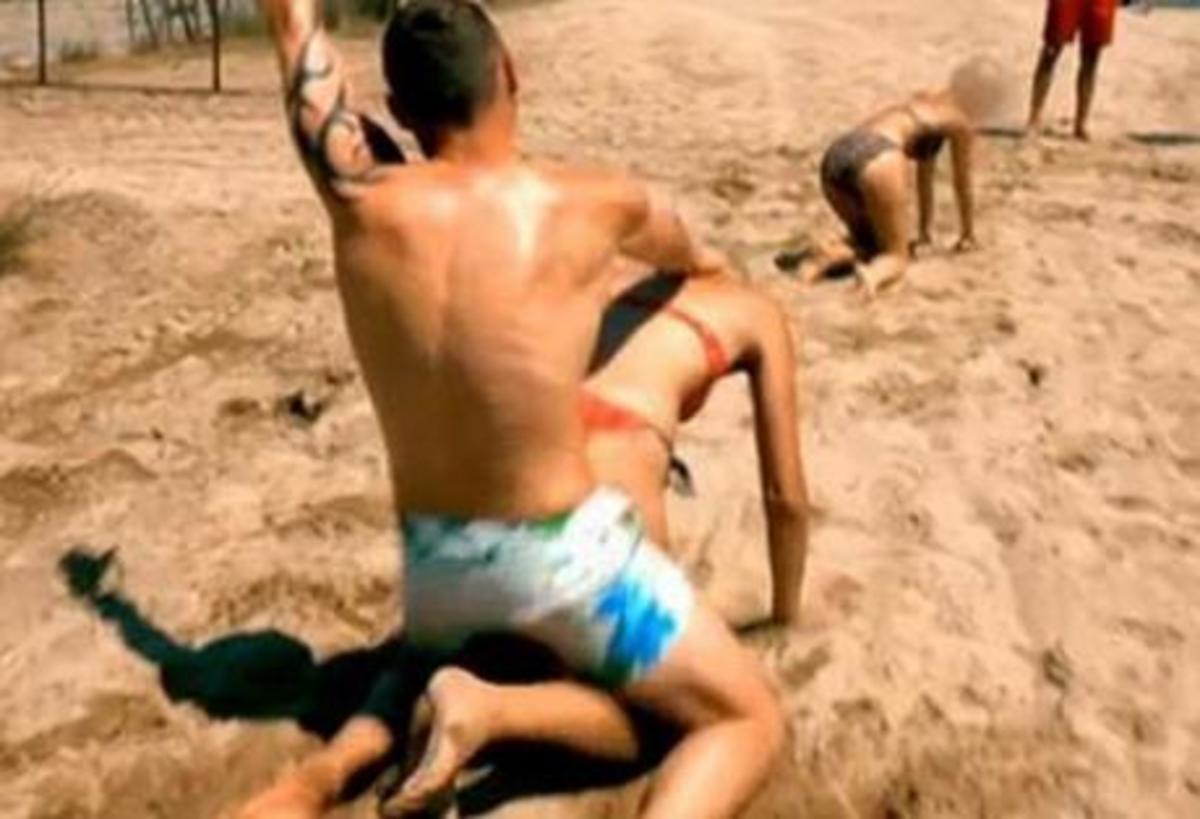 Κέρκυρα: Το »θέρετρο των οργίων» – Ομαδικό σεξ και ναρκωτικά σε βρετανικό ριάλιτι!   Newsit.gr
