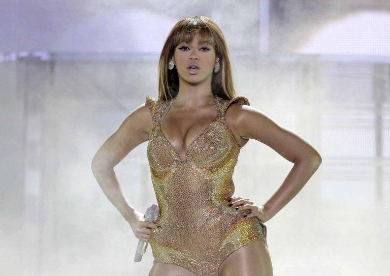 Η συναυλία της Queen B!   Newsit.gr