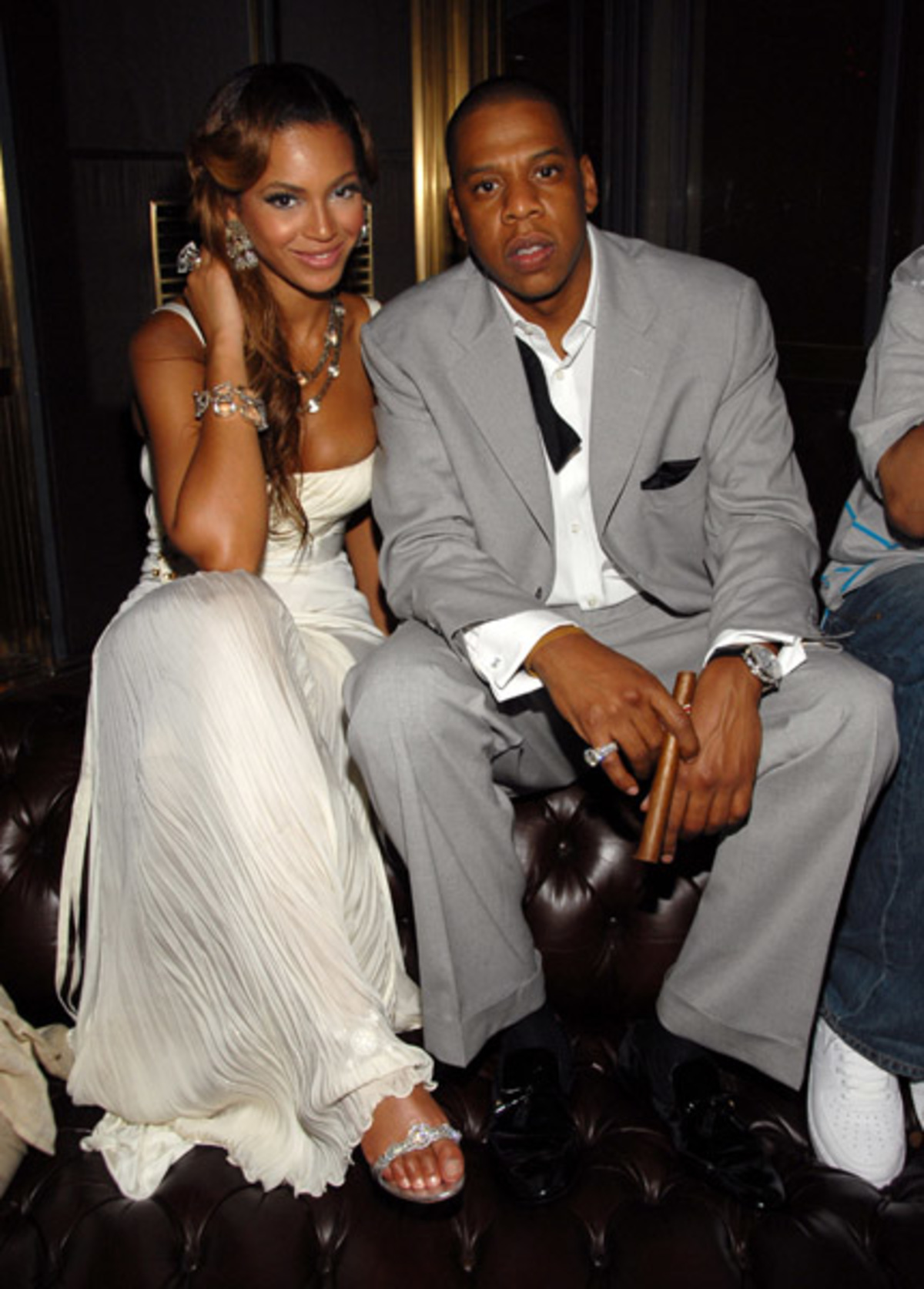 Beyonce και Jay-Z ζευγάρι και στη σκηνή! | Newsit.gr