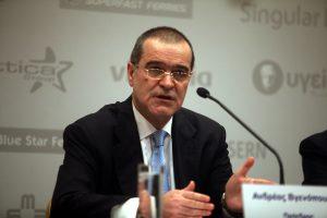 Αλλάζει ο εισαγγελέας για τη μήνυση του Βγενόπουλου κατά της προέδρου του Αρείου Πάγου