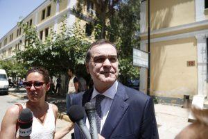 Νέα ανακοίνωση Βγενόπουλου: Δεν έχω καμία σχέση με την υπόθεση που καταχωρήθηκε στην Κύπρο