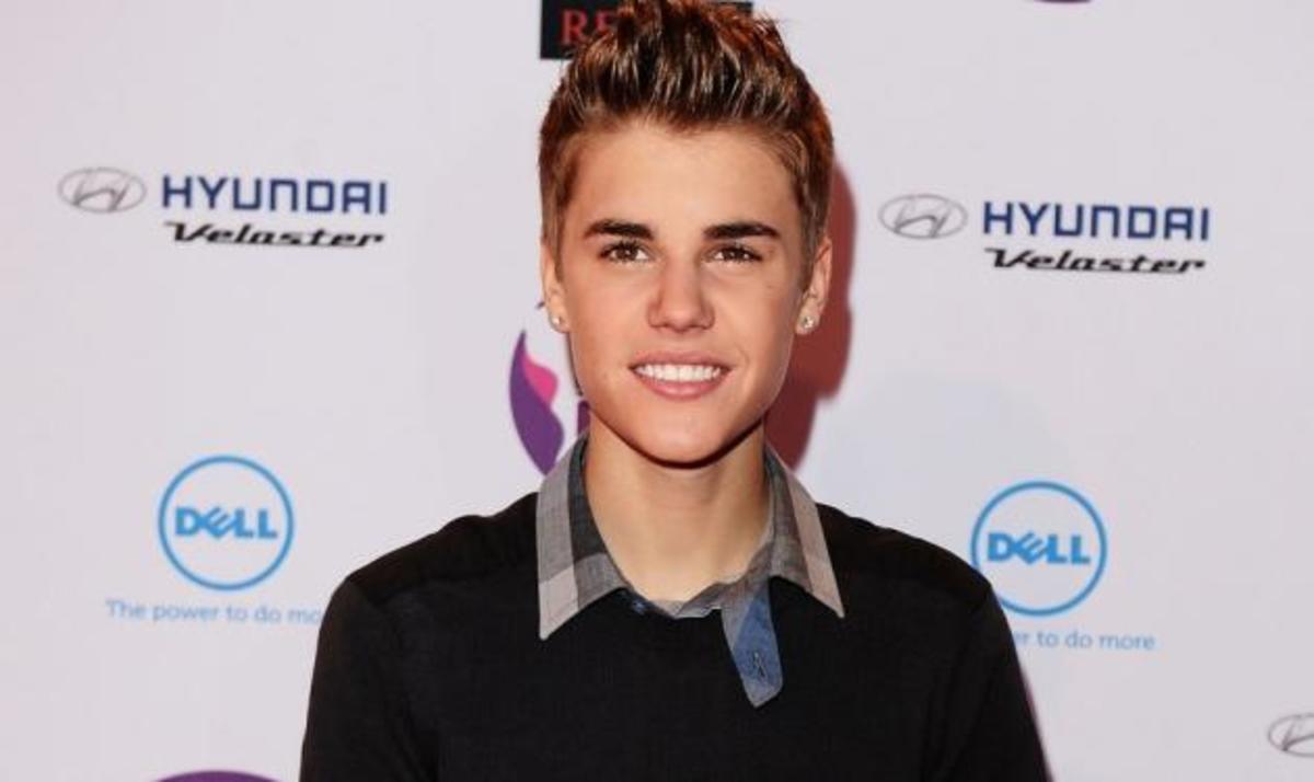 Απολυτήριο λυκείου για τον Justin Bieber! | Newsit.gr