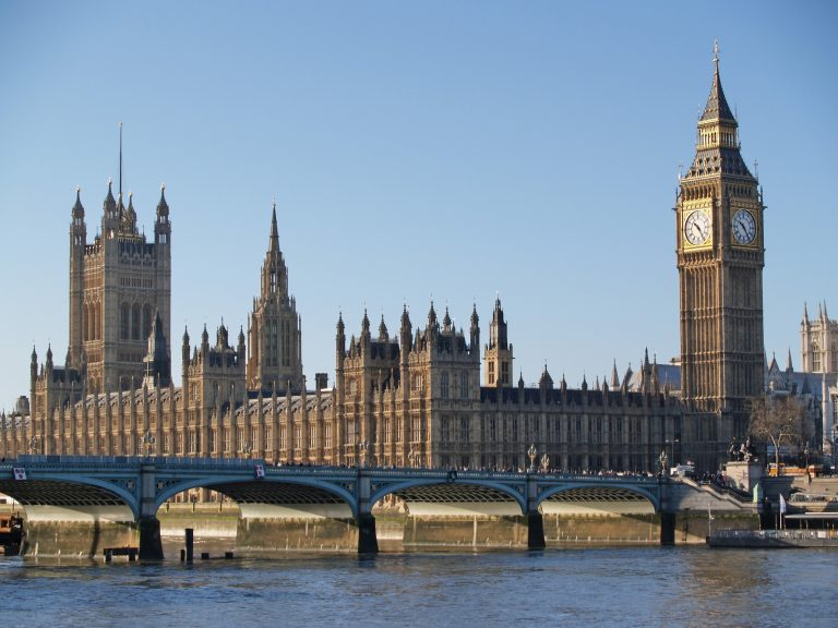 Αλλάζει όνομα το Big Ben; | Newsit.gr